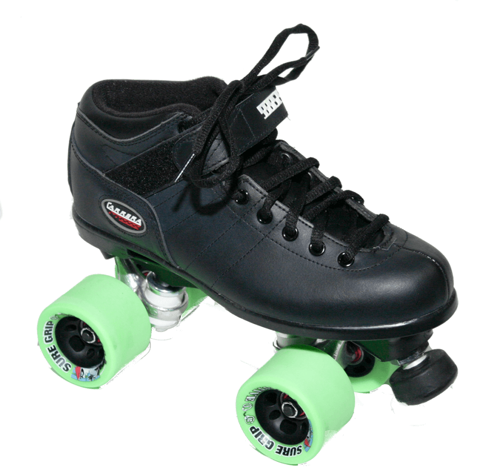Right Black Skate 2