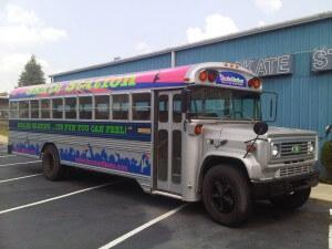 Bus Photo 4