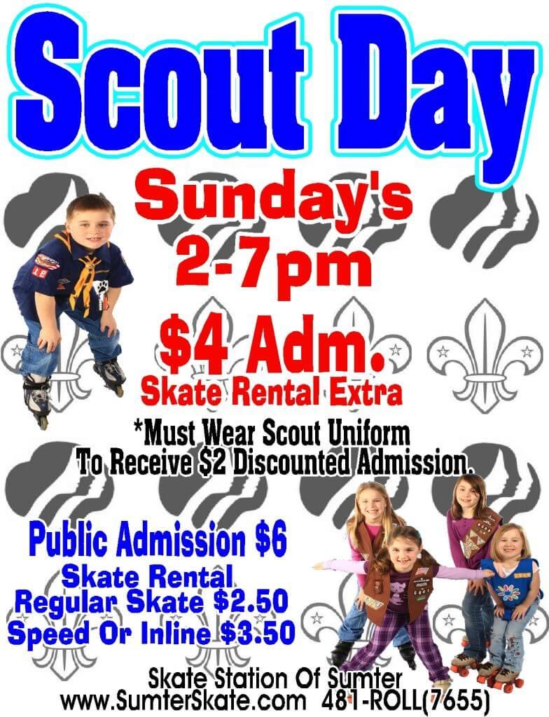 scout-day-sundays-2014