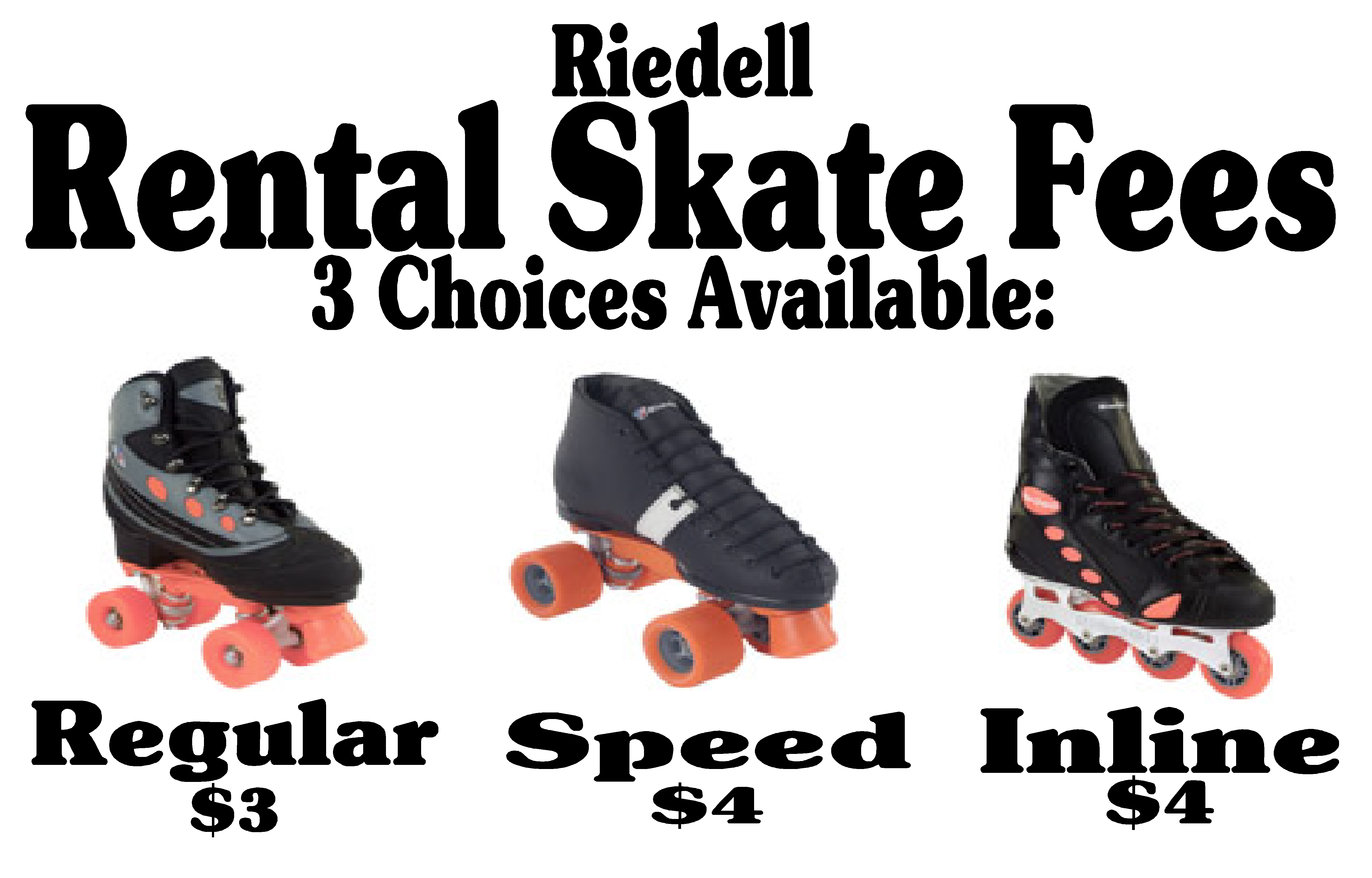 Rental Roller Skates Sumter South Carolina Skate Station 11 Aggressive Inline Rentals This Is How We Roll